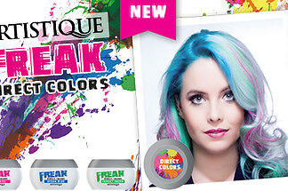 Freak Direct Colors